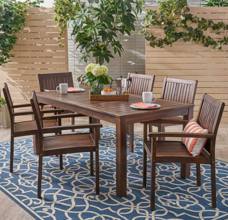 10 Outdoor Patio Ideas To Help You Create A Beautiful Space