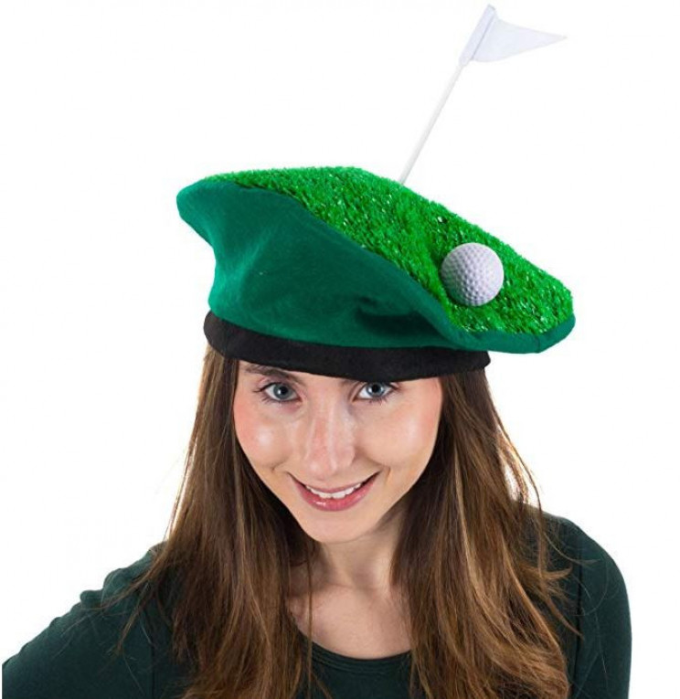 10 Amusing Gifts For People Who Like To Play Golf