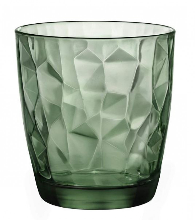 21 Beautiful Things Made From Green Glass