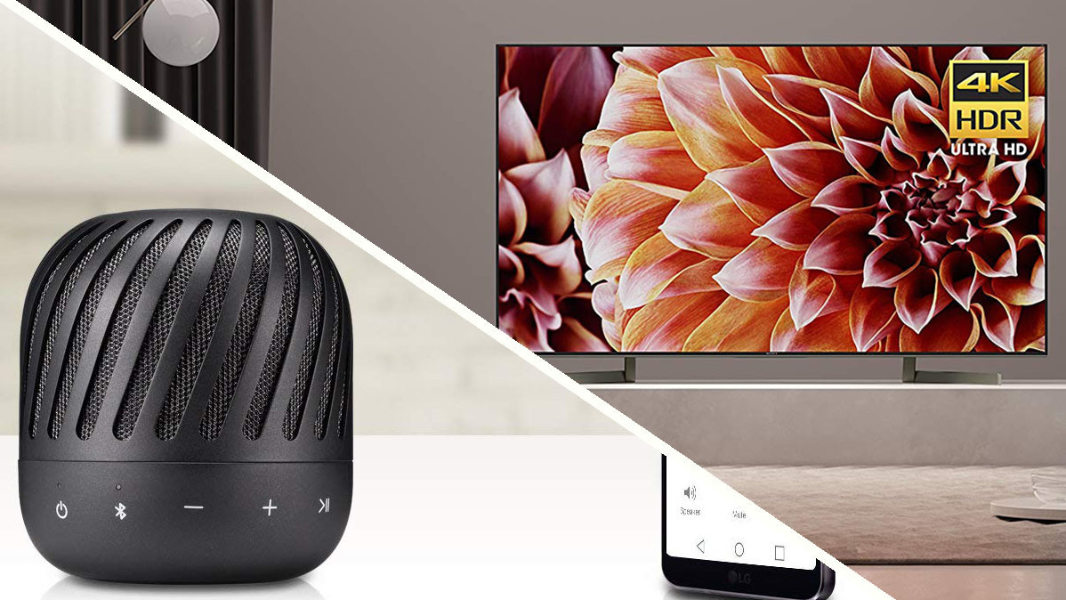 The Top 10 Home Entertainment Products That Are Trending Right Now