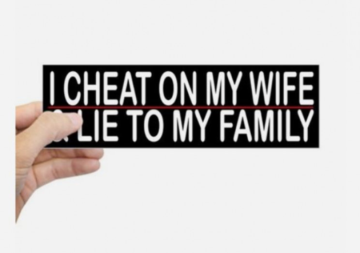 17 Gifts for People Who Cheat But Think You Don't Know