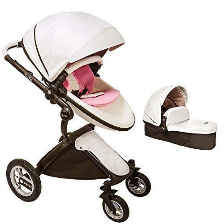 10 Modern Strollers For Baby That Look Exceptionally Cool