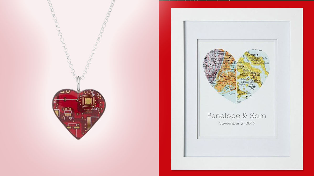 17 Exceptionally Unique Valentines Day Gift Ideas