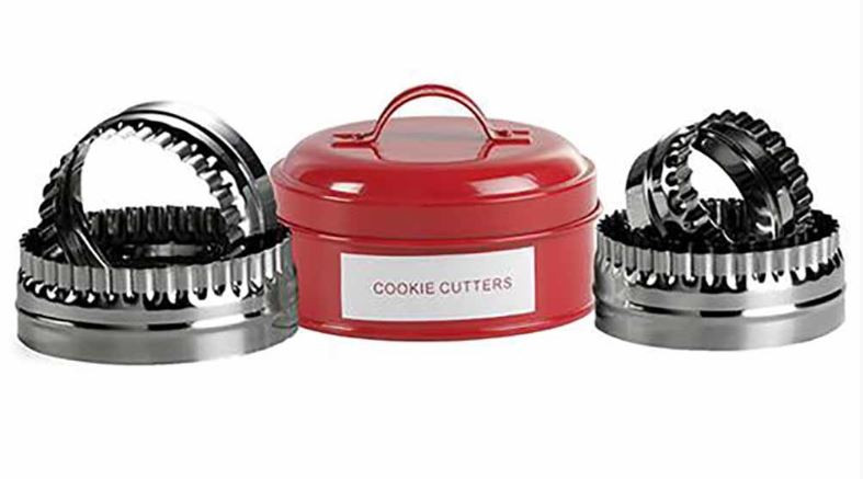 19 Cool Modern Retro Kitchen Gift Ideas