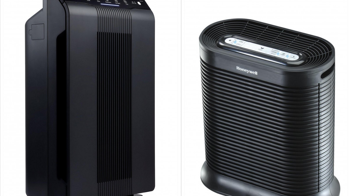The Best and Most Practical Air Purifiers for Your Home