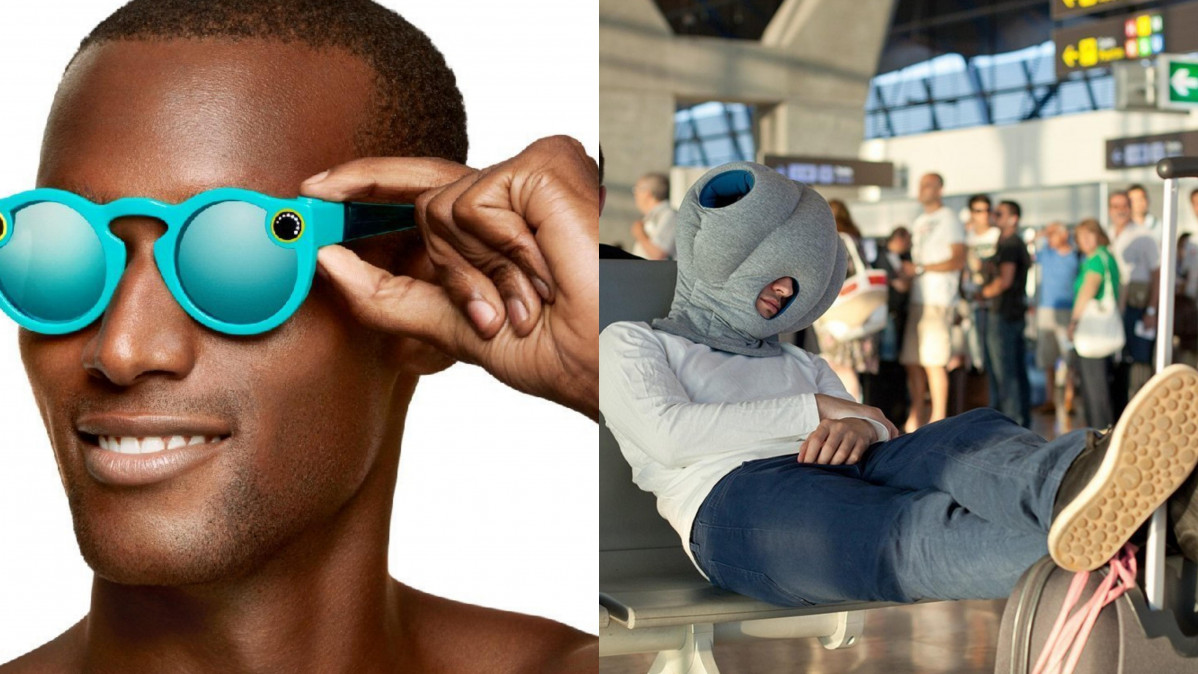 Cool Travel Gadgets Adventurers and Explorers Will Love