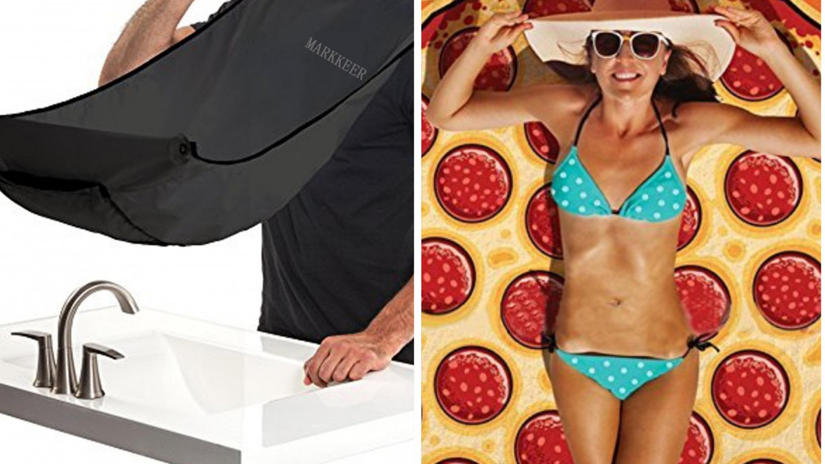 Fun Gifts Which Will Put a Smile on Everyone's Face This Summer