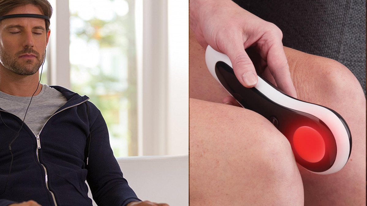 Newest Portable Health Gadgets for Fitness Fanatics
