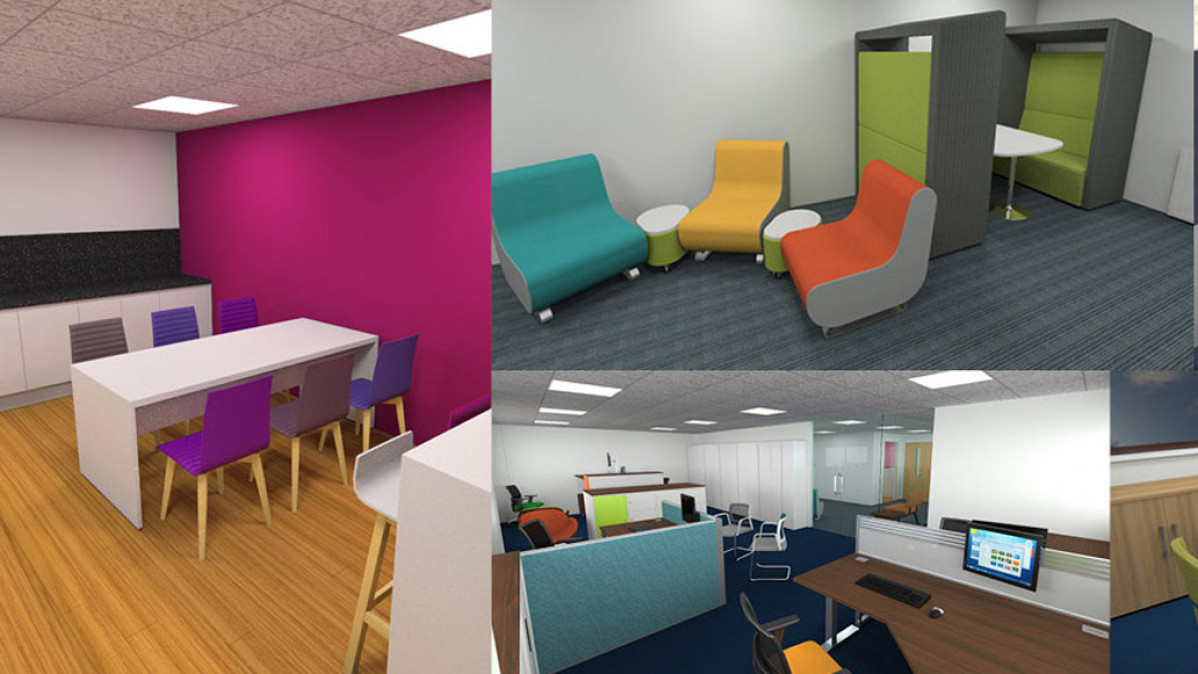 Making Your Social Area Great for Everyone