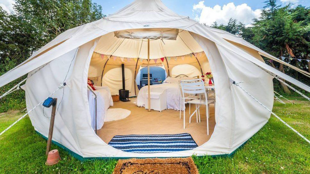 Fabulous Glamping Must Haves For Beginners
