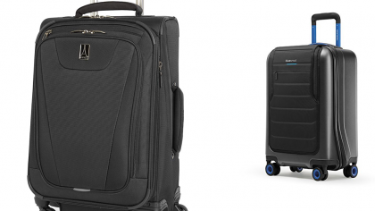 Best Suitcases For International Travellers