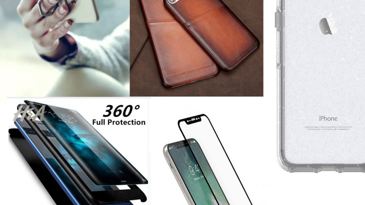 Things To Protect Your Phone From Breaking