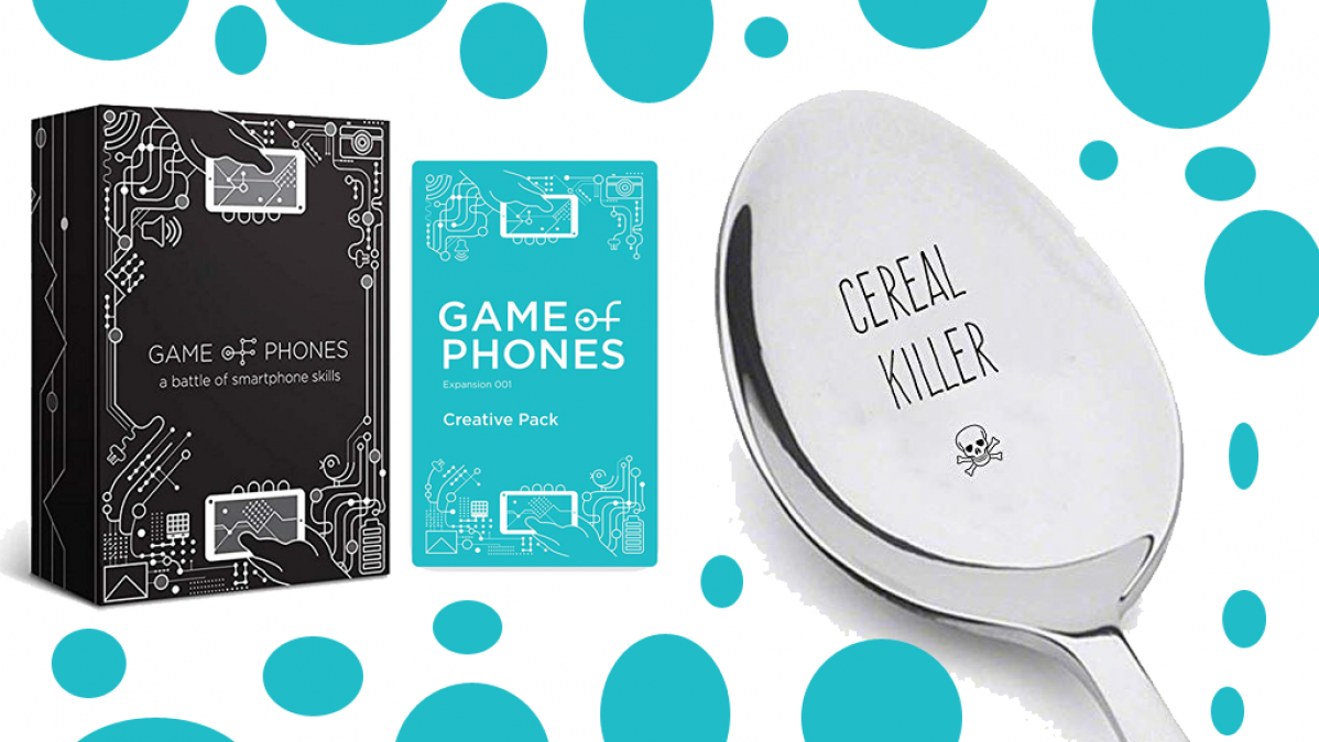 10 Fresh and Modern Gifts For Teens
