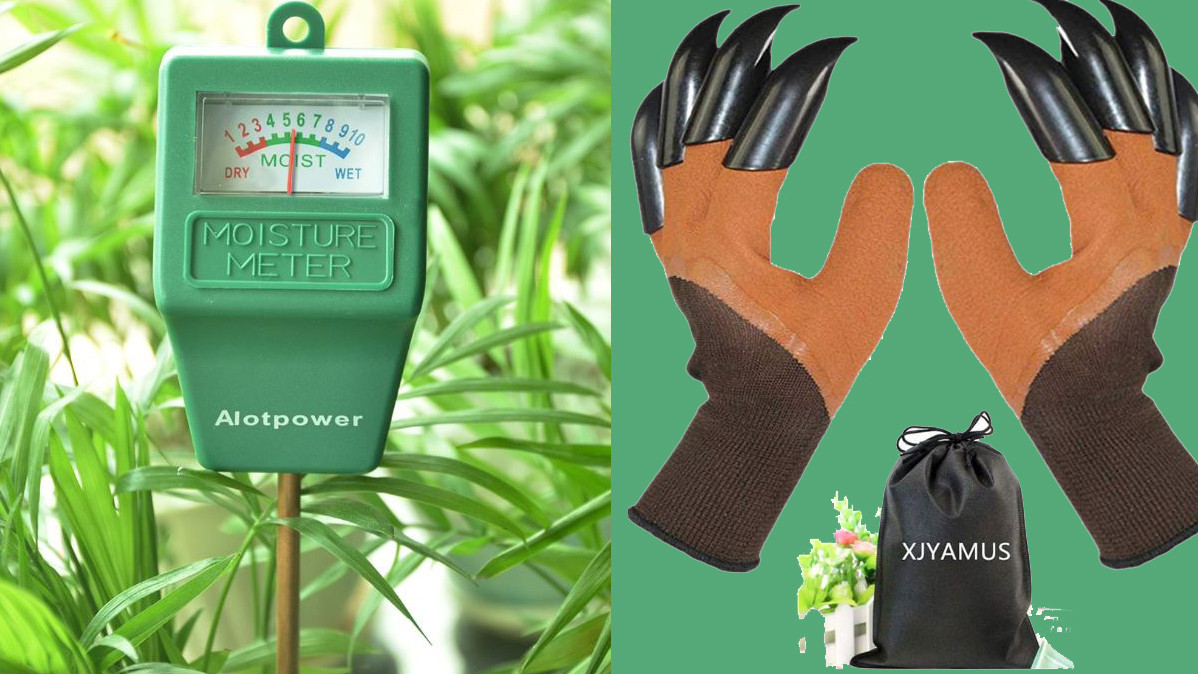 10 Garden Gadgets That Can Save You A Lot Of Time And Effort