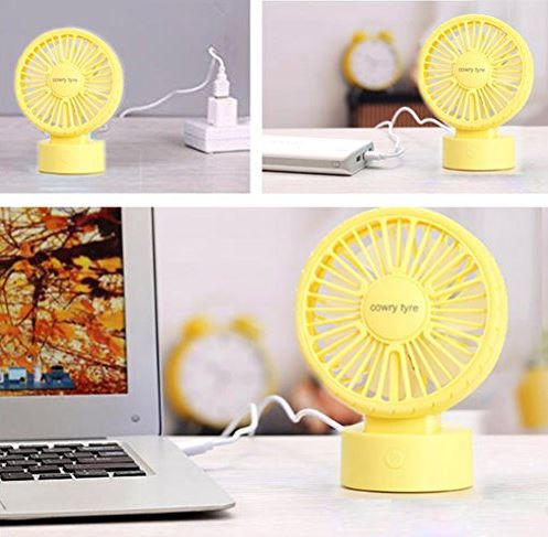 31 Yellow Office Decor Ideas To Brighten Up Your Workspace
