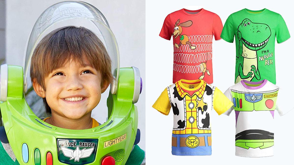 17 Amazingly Fun Toy Story Items