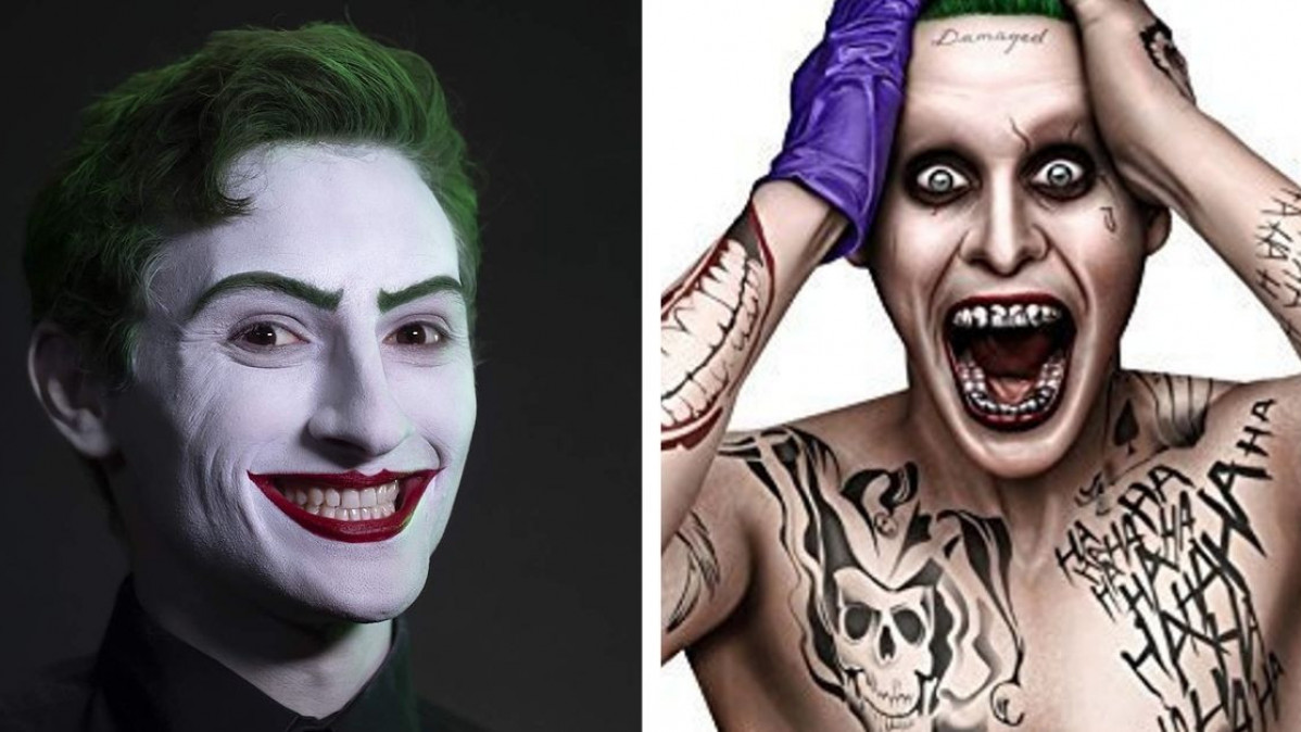 9 Products For the Perfect Joker Cosplay