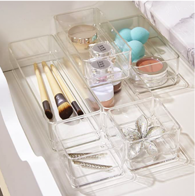 15 Practical Drawer Organizers for Both Kitchen and Dressing Room
