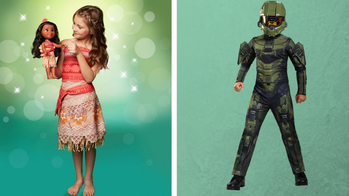 13 Halloween Costume Ideas to Have Fun While Staying Safe