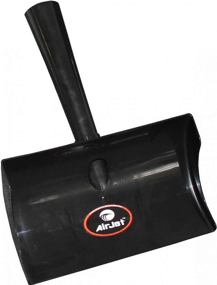Increase Snow Removal Performance with This Shovel