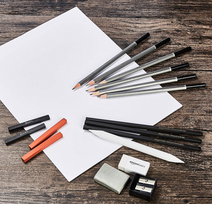 11 Must Have Tools that Every Artist Needs