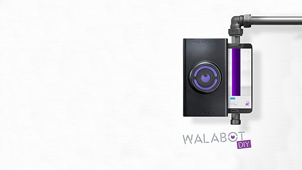 Walabot Android Compatible In Wall Sensor