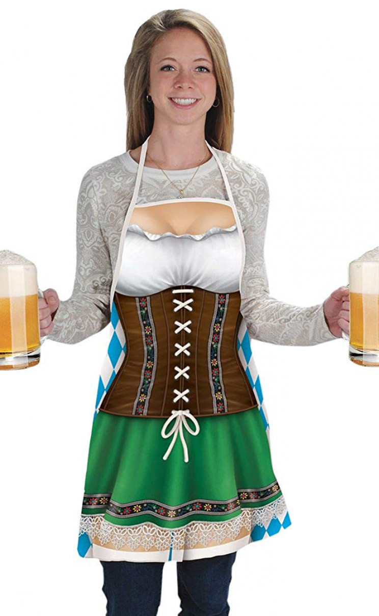 9 Great Costume Ideas For Oktoberfest