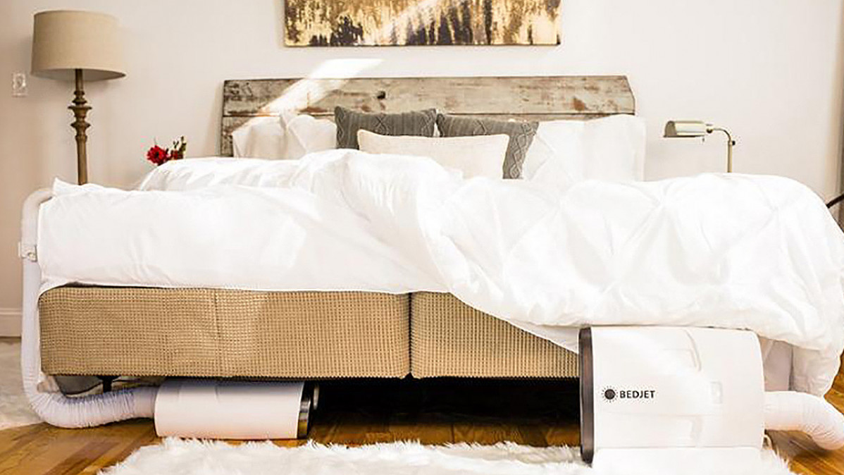 Sleep like a Pro without Fighting over the Duvet with Your Partner