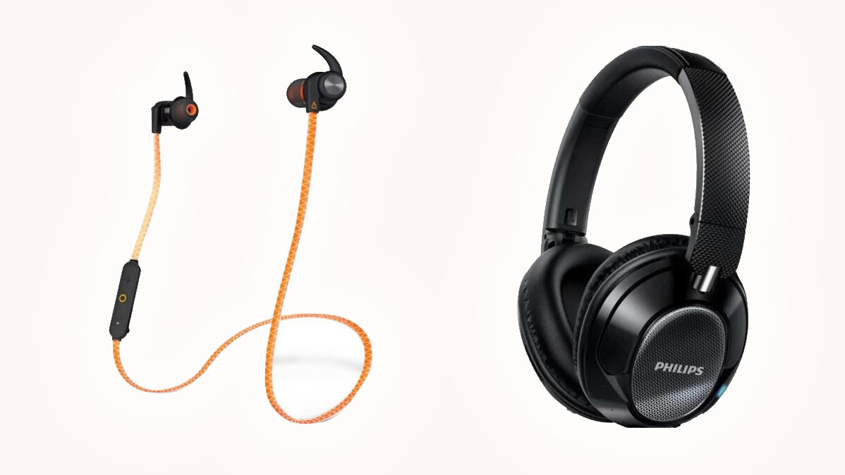 9 Great Sets of Headphones for Under $100