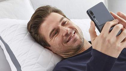 Bluetooth Speaker Pillow To Sing You To Sleep