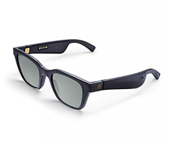 Experience the Immersive Sound with Bose Audio Sunglasses