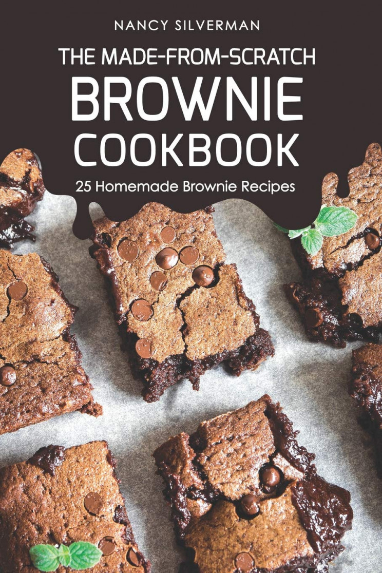 9 Products to Bake a Chewy Inside Crispy Outside Brownie