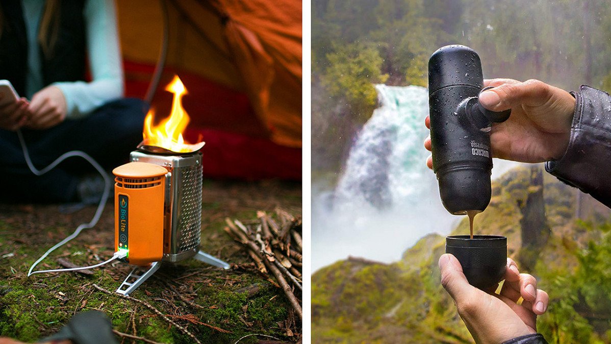 19 Camping Essentials for Your Next Adventure