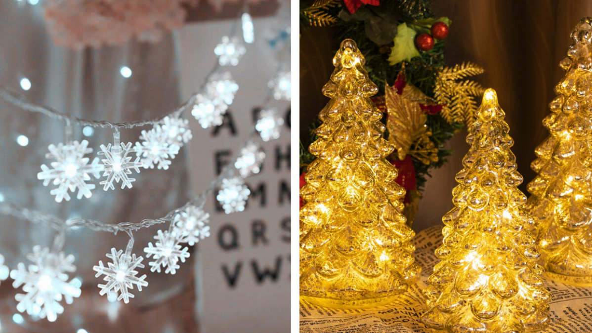 11 Merriest Ways to Decorate Your House at Christmas