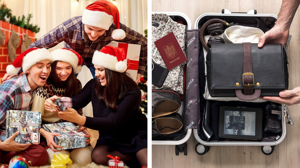 16 Jolliest Christmas Gifts for Your Loved Ones