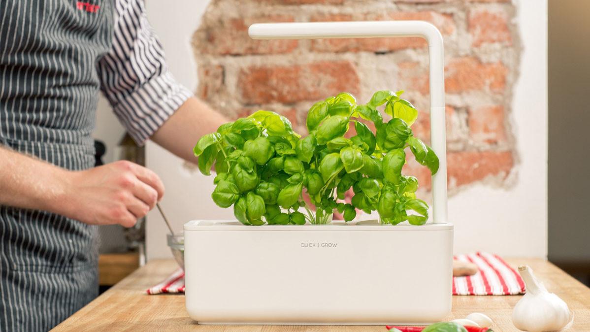 Smart Garden 3 Click And Grow Indoor Garden