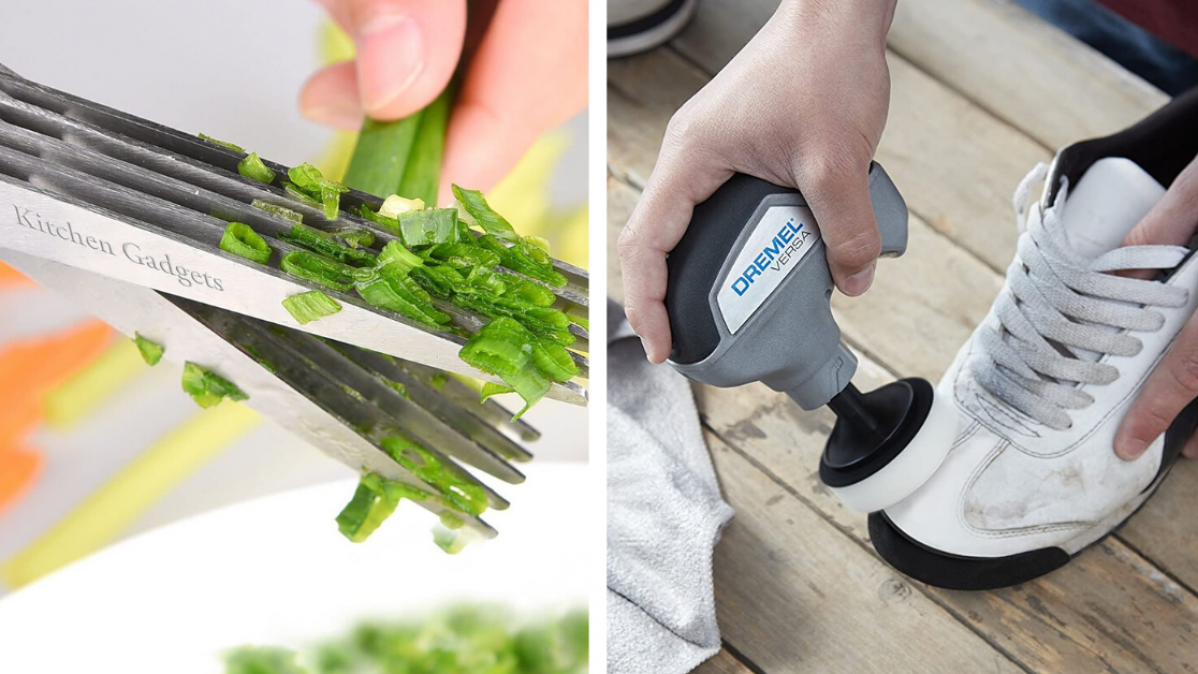18+ Cool Home Gadgets to Make Life Easier