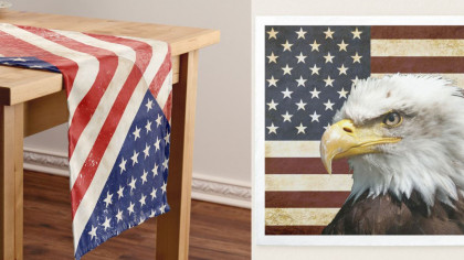 16 Cool 4th Of July Party Accessories