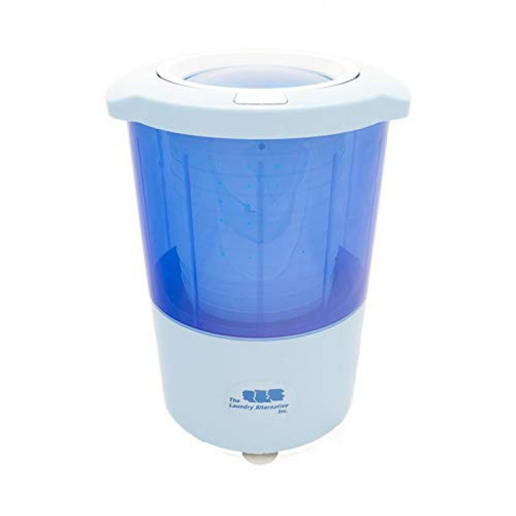Meet Your Favorite Countertop Tool, The Spin Dryer