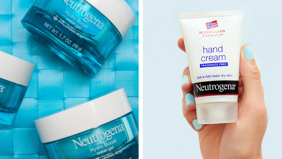 9+ Best Face and Body Moisturizers for Every Skin Type