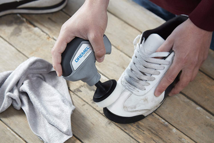 Versa Cleaning Tool Helps You Clean Every Surface with Ease