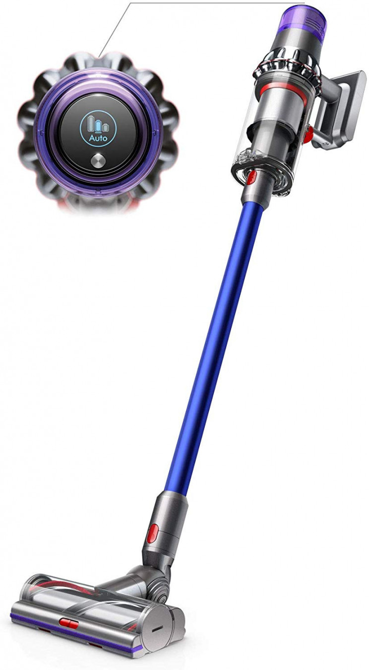 Best Smart Home Product: Dyson V11 Torque Drive Cordless Vacuum Cleaner