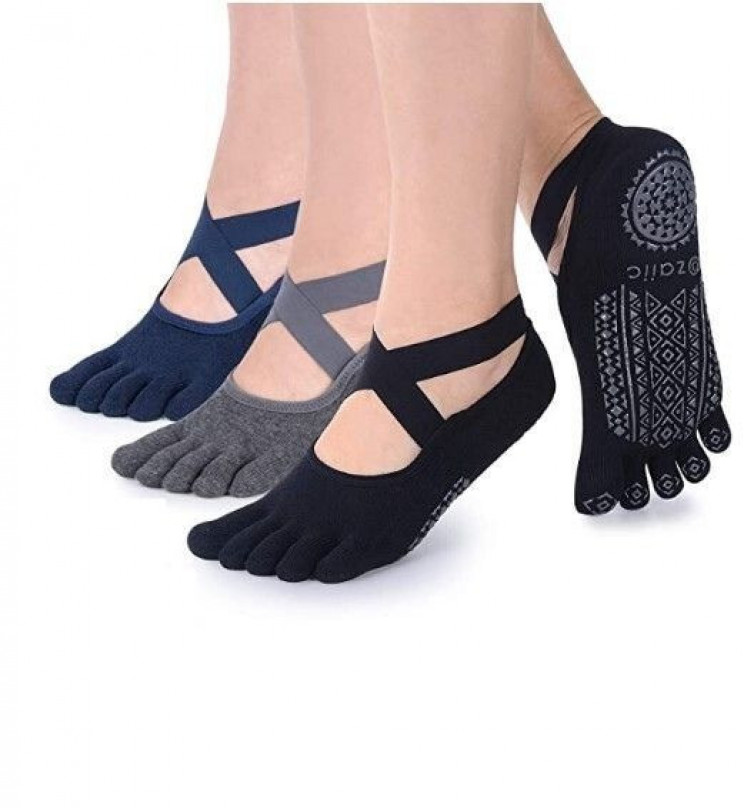 15 Items for Happy Feet