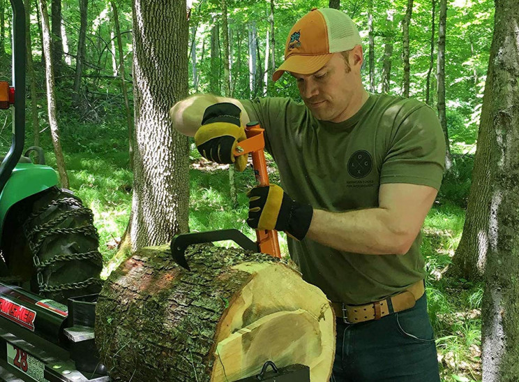 Lumberjacks Are Going to Love This Forestry Multitool