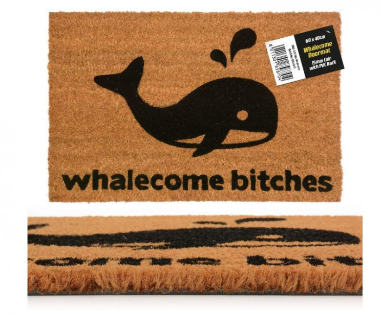 15 Doormats That Are Cooler Than The One The Neighbours Have
