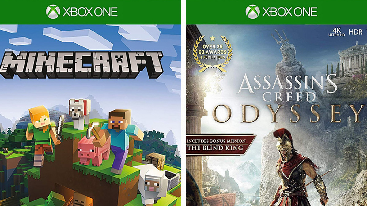 19 Best Upcoming and Popular Xbox Games