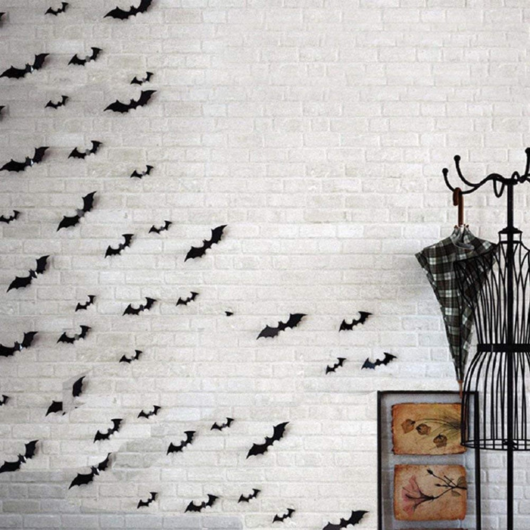 13 Creepy House Decoration Ideas for Halloween