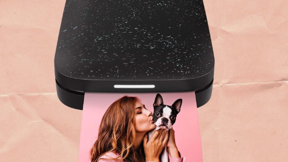 Print Your Memorable Moments With Photo Printer