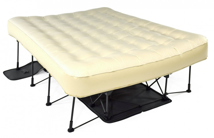 Have a Desired Comfort Anywhere You Go with the Foldable Bed