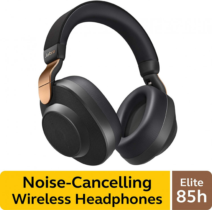 13 Best Noise-Cancelling Headphones